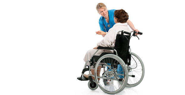 Physical-Disabilities