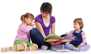 Children with Learning and Physical Disabilities